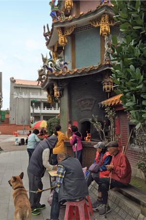 2 Qing Ming Celebrations copy