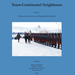 Trans-Continental Neighbours
