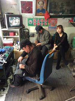 China (Ed Pulford, 2016)