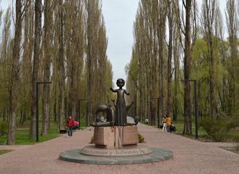 Holodomor (Katie Macvarish, 2017)