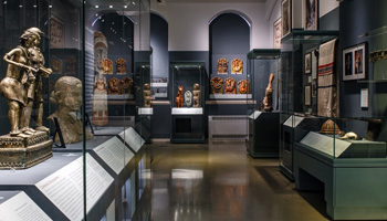 News from The Museum of Archaeology and Anthropology