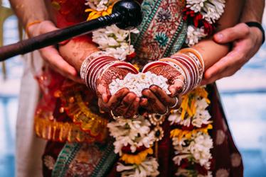 Wedding Yajna (John Fahy, 2015)