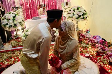 Man & Wife (Nurul Huda Mohd Razif, 2017)
