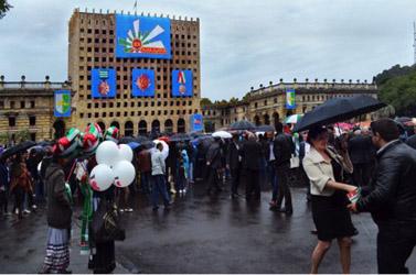 Independence Day (Romelia Calin, 2014)