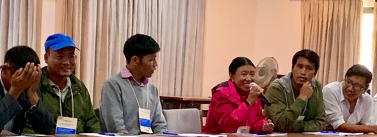 Himal Connect Knowledge Sharing