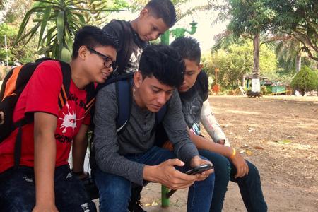 #multiplayer