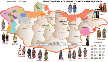 Yastan Ethnicity