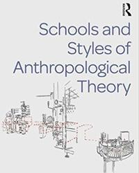 Dr Matei Candea: Schools and Styles of Anthropological Theory
