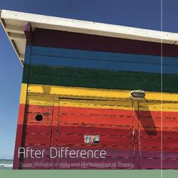 Dr Paolo Heywood: After Difference