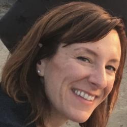 Dr Kelly Fagan Robinson