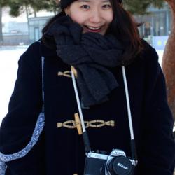 Sera Yeong Seo Park (2018)