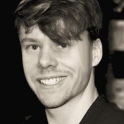 Alexander  Taylor (2014)