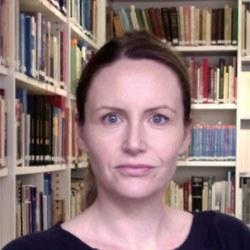Anna  Clayton