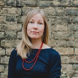 Dr Anna-Riikka  Kauppinen