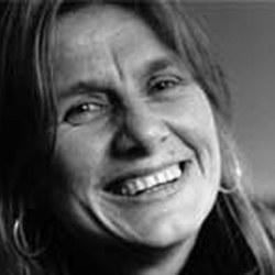 Dr Hildegard  Diemberger