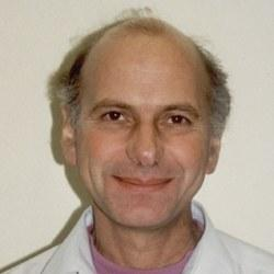 Dr Piers  Vitebsky