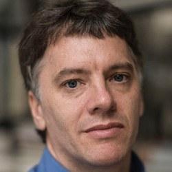 Dr Rupert  Stasch