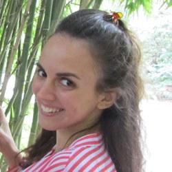 Giulia  Sciolli (2017)