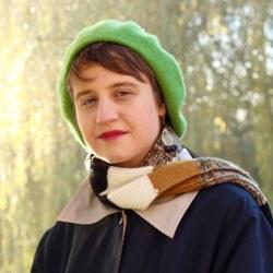 Kasia  Buzanska (2017)