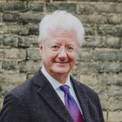 Professor Peter  Van der Veer