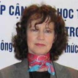 Professor Susan  Bayly