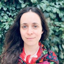 Sofía  Ugarte