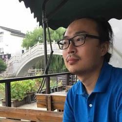 Yi  Qiao (2015)